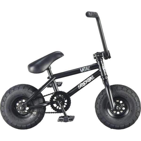 Rocker Mini BMX Children's Bicycle Irok + Metal   eBay