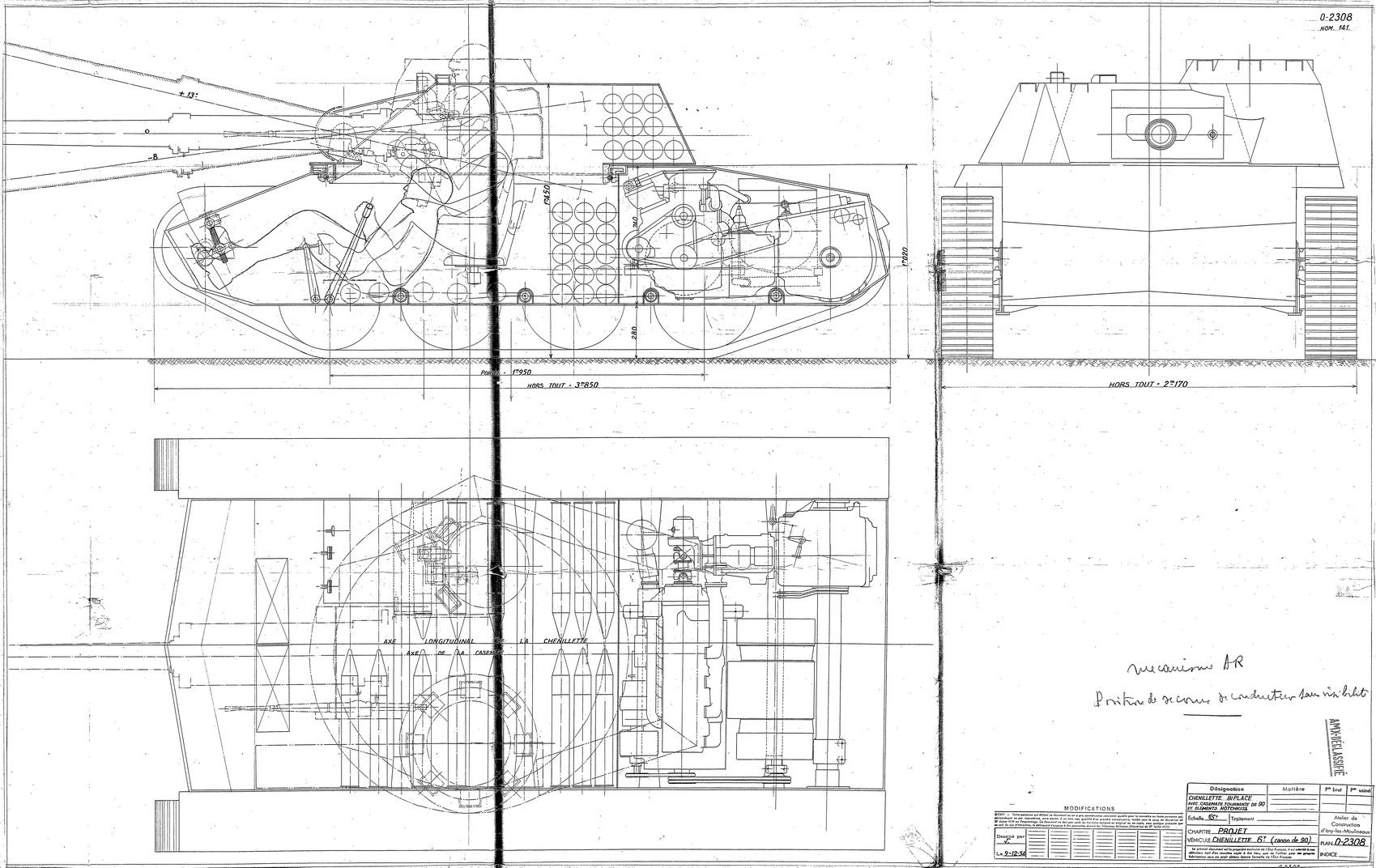 Arbre Tanknologique