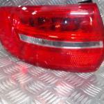 Feu Arriere Principal Gauche Feux Audi A3 8p Sportback Diesel