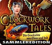 Clockwork Tales: Die Geschichte von Glass und Ink Deutsche Version