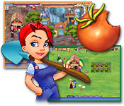 Farm Craft 2: Global Vegetable Crisis spielen