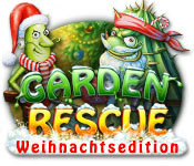 Garden Rescue weihnachtsedition