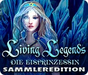 Living Legends: Die Eisprinzessin Deutsche Version