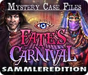 Mystery Case Files 10 Fates Carnival  kostenlos