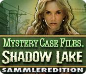 Mystery Case Files: Shadow Lake Sammleredition kostenlos