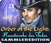 Order of the Light 2 auf Deusch