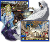 Prinzessin Isabella und der Fluch der Hexe spielen