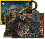 Shadow Wolf Mysteries Deutsche Version
