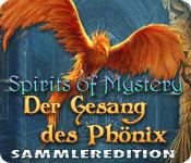 Spirits of Mystery: Der Gesang des Phönix Komplettlösung