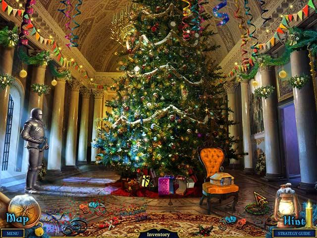 Christmas Stories: Nussknacker kostenlos spielen