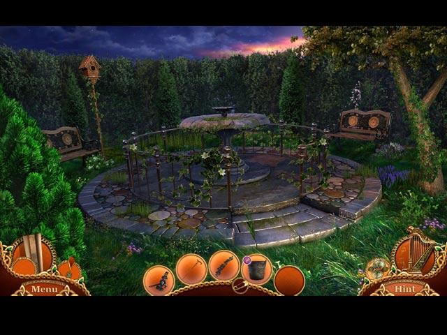 Danse Macabre: Curse of the Banshee - Screenshot 2