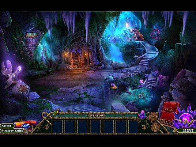 Enchanted Kingdom: A Stranger's Venom - Screenshot 1