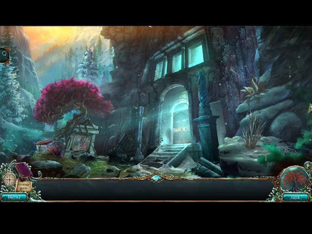 Endless Fables: Frozen Path - Screenshot 1