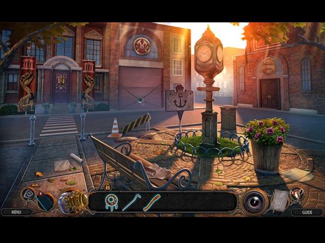 Fright Chasers: Dark Exposure - Screenshot 1