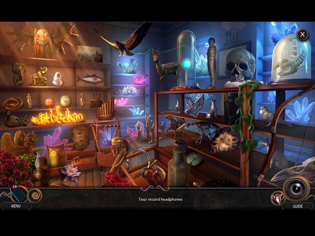 Fright Chasers: Dark Exposure - Screenshot 2
