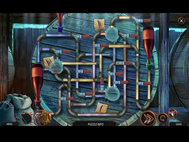 Fright Chasers: Dark Exposure - Screenshot 3