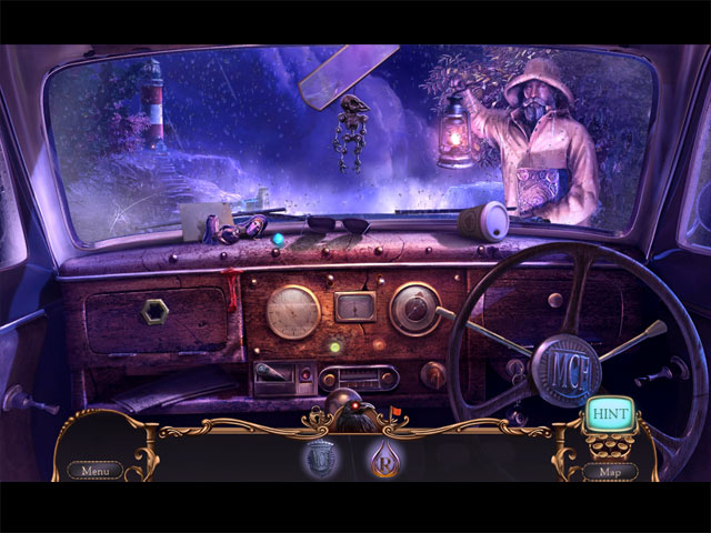 Mystery Case Files: Key to Ravenhearst - Review | All About