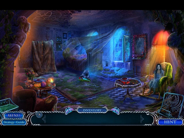 Mystery Tales: The House of Others - Screenshot 1