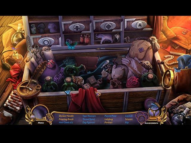 Queen's Quest III: End of Dawn - Screenshot 2
