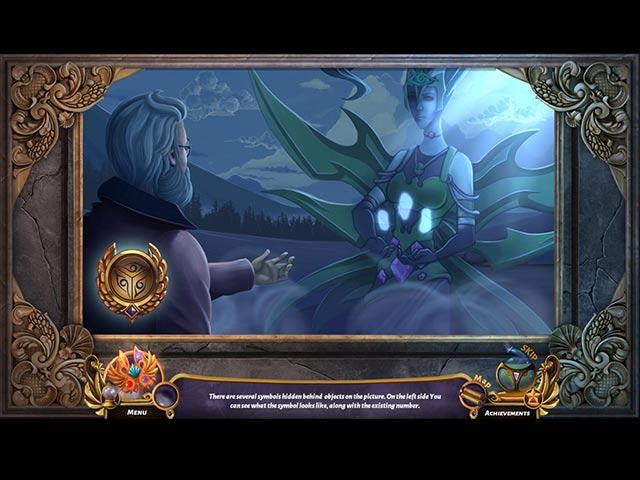 Queen's Quest III: End of Dawn - Screenshot 3