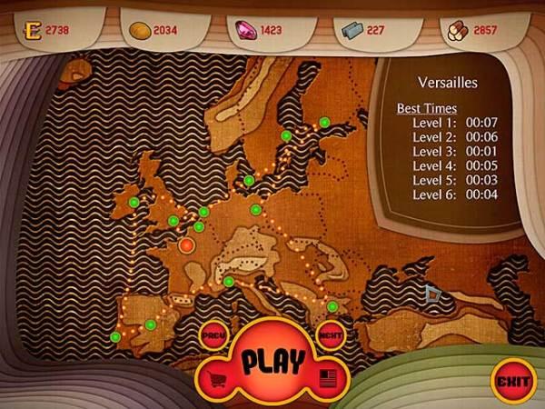 Rebuild the European Union Mac Game Download