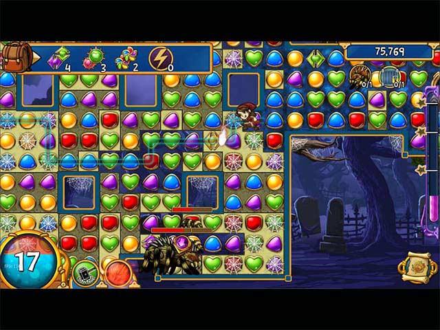 Rescue Quest Gold - Screenshot 2