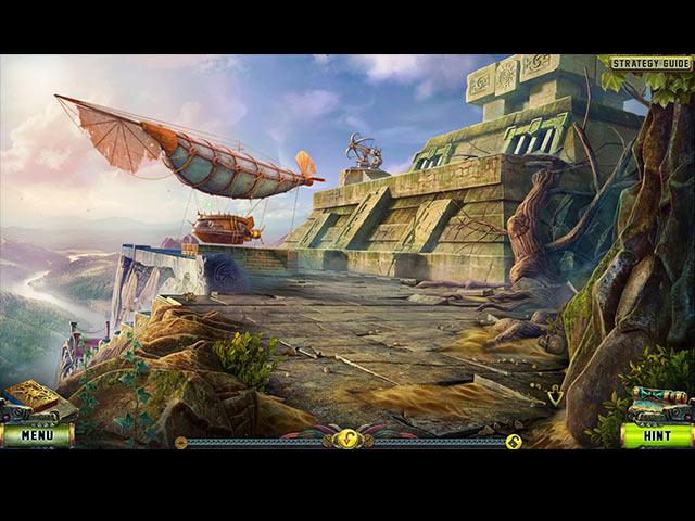 The Legacy: Forgotten Gates - Screenshot 1