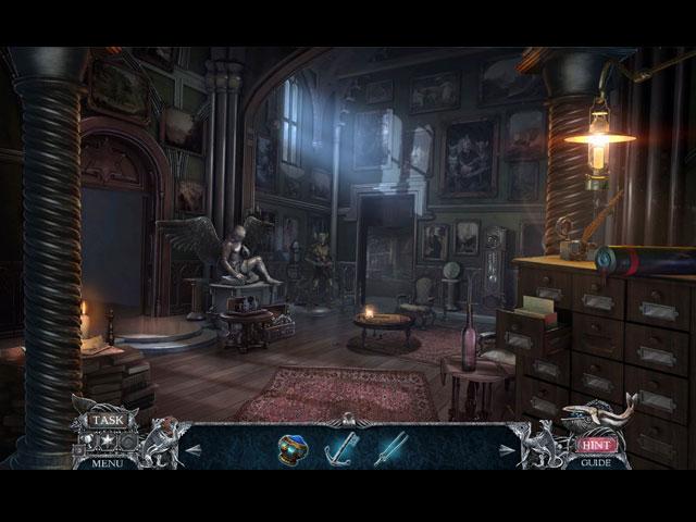 Vermillion Watch: Order Zero - Screenshot 1