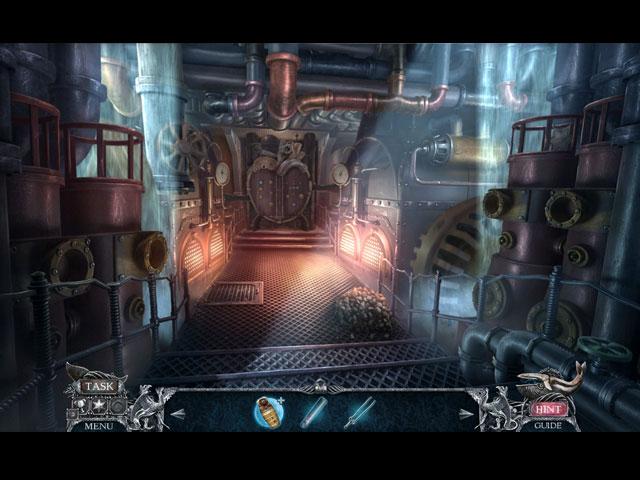 Vermillion Watch: Order Zero - Screenshot 2