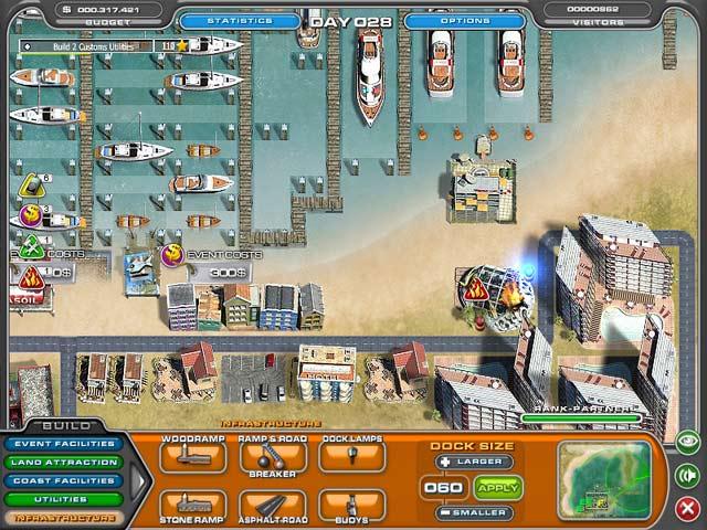 Free Online Cafe Management Games