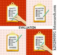 Performance Evaluation Vectors | Our Top 1000+ Performance ...