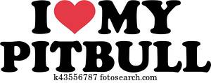 Download Pitbull Clip Art and Illustration. 324 pitbull clipart ...