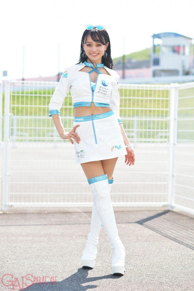 姫山愛菜 | 投稿日時 2019.08.20 00:00 | autosport web