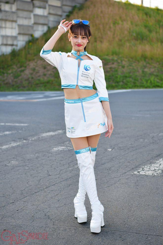 姫山愛菜 | 投稿日時 2019.12.17 00:00 | autosport web