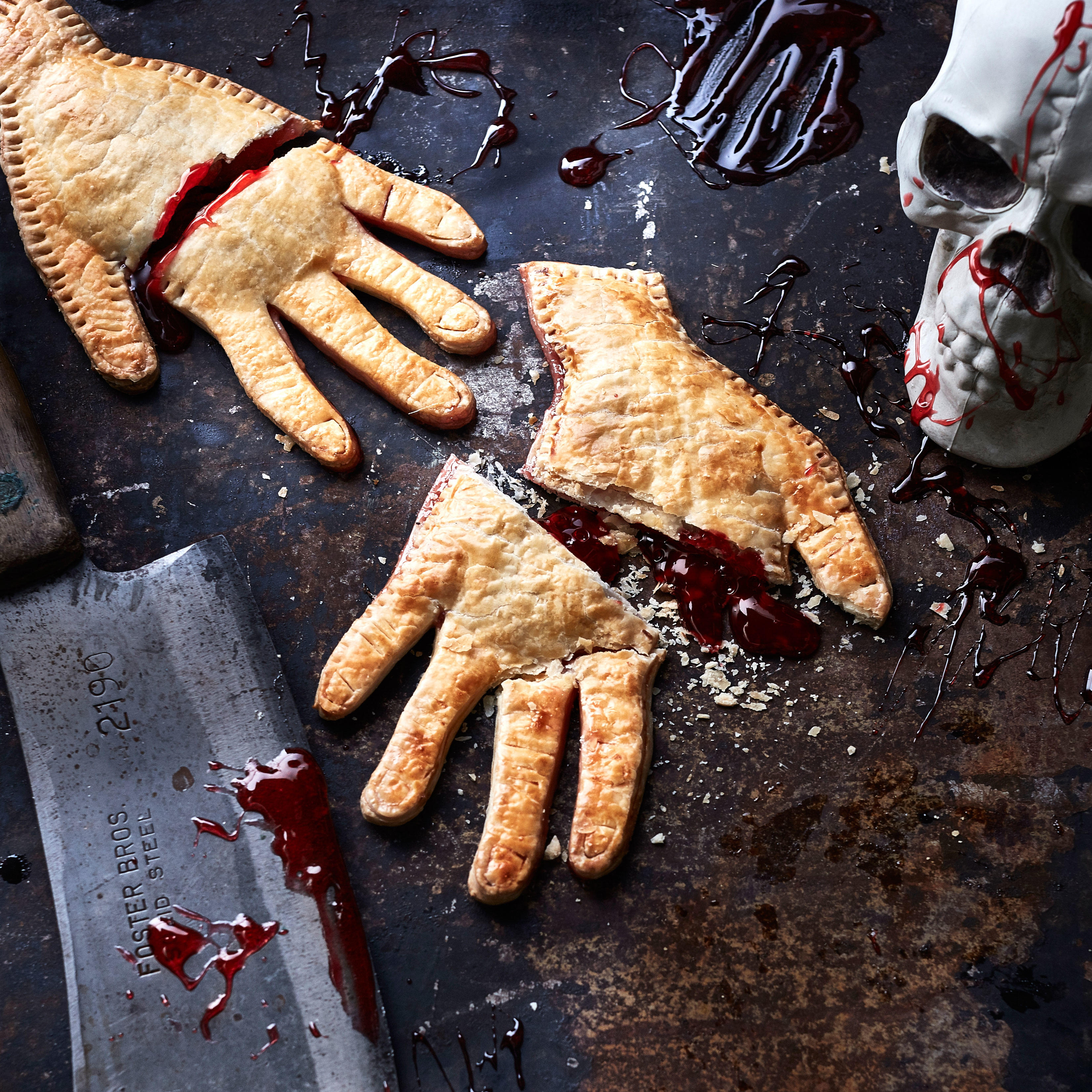 images of halloween recipes