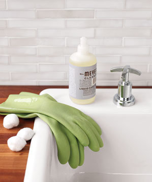Creative ways to Repurpose Rubber Gloves | ecogreenlove