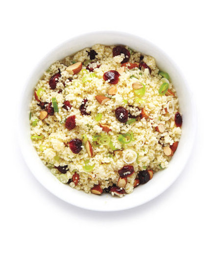 Image result for couscous cranberry salad