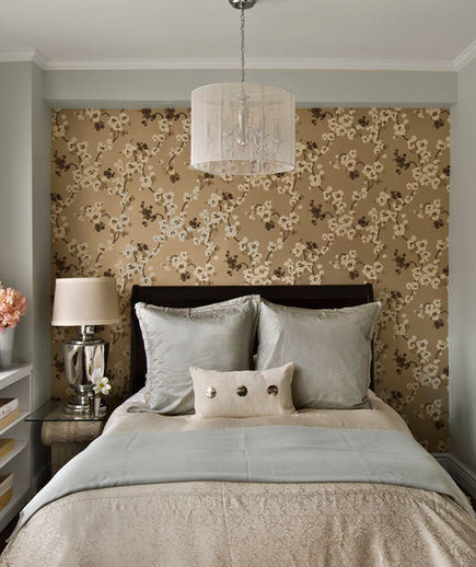 Understated Glamour 30 Modern Bedroom Ideas Real Simple