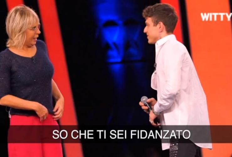 Irama e Giulia De Lellis - Solonotizie24