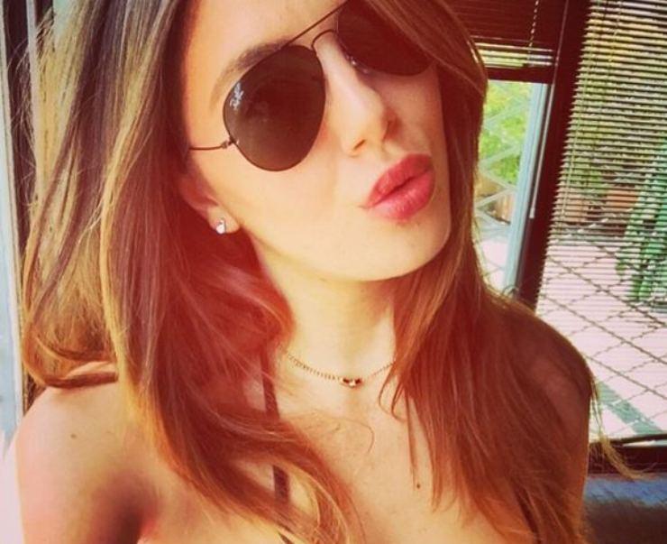 Jasmine Carrisi chi è la sorella Brigitta - Solonotizie24