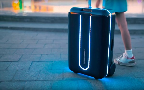 A Brief History of the Modern Suitcase | Travel + Leisure
