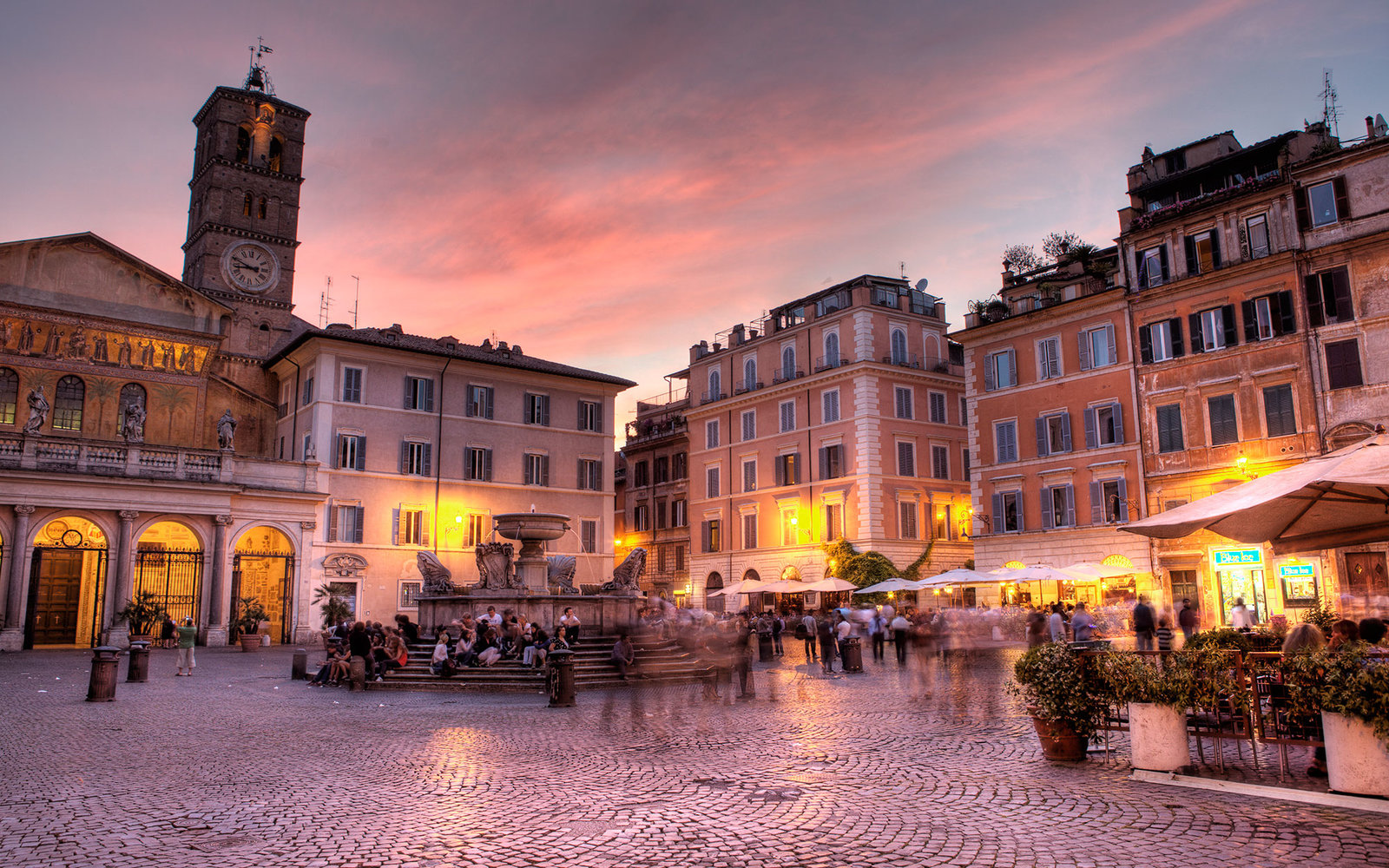 9 Most Underrated Things to Do in Rome | Travel + Leisure