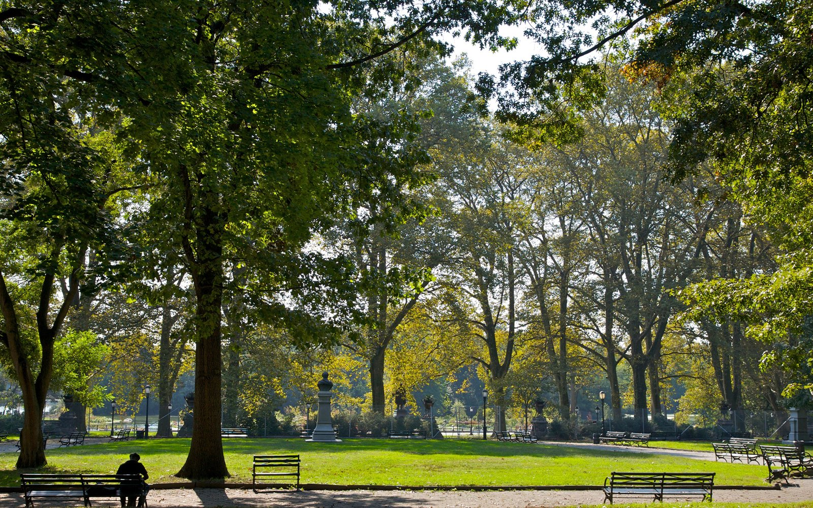 8 Things to Do at Prospect Park | Travel + Leisure