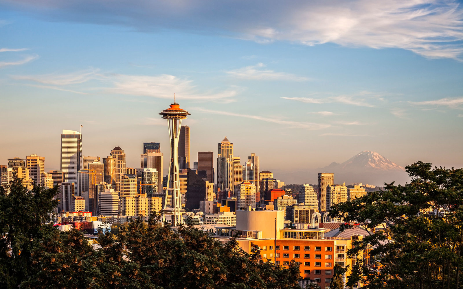 Three Days In SeattleWhat To See And Do Travel Leisure