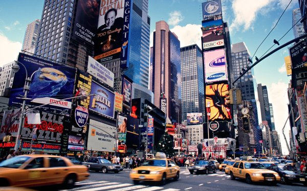 Image result for time square