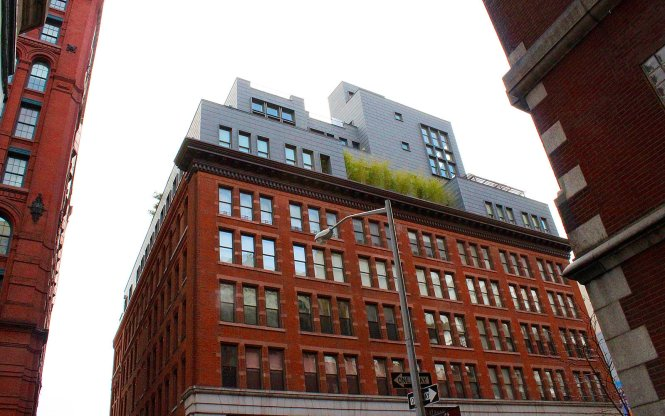 Where To Find David Bowie S Old Haunts In New York City And