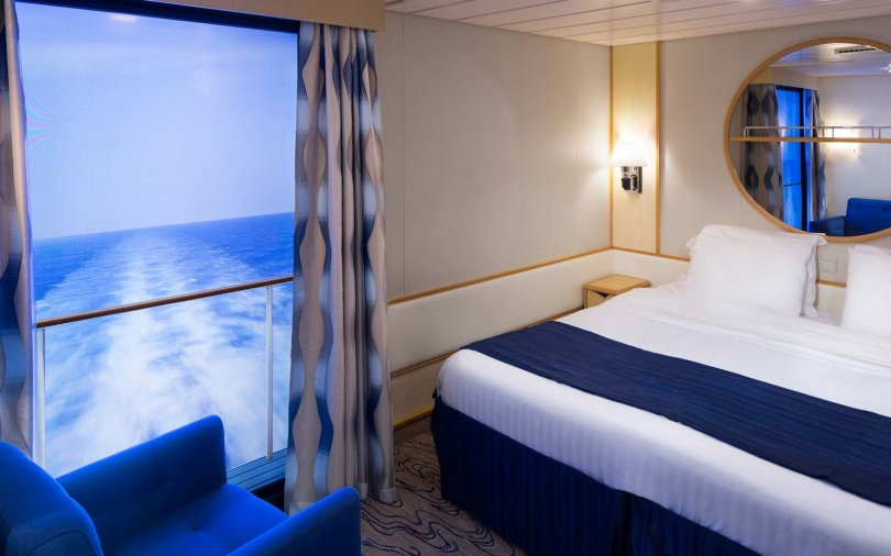 Image result for royal caribbean voyager of the seas cabin