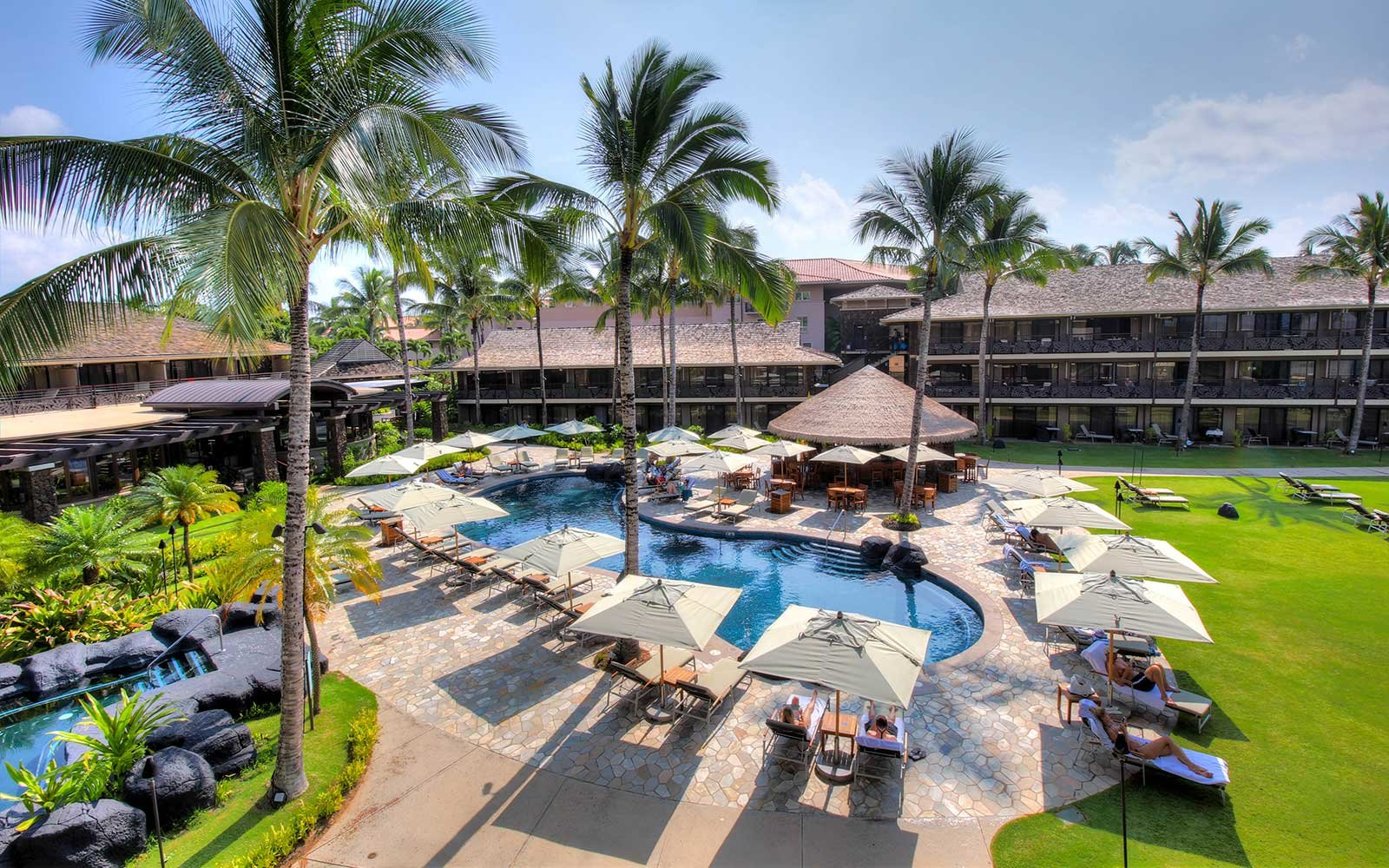 Best Kitchen Gallery: The 2017 World's Best Resort Hotels In Hawaii Travel Leisure of Hawaii Resorts And Hotels  on rachelxblog.com