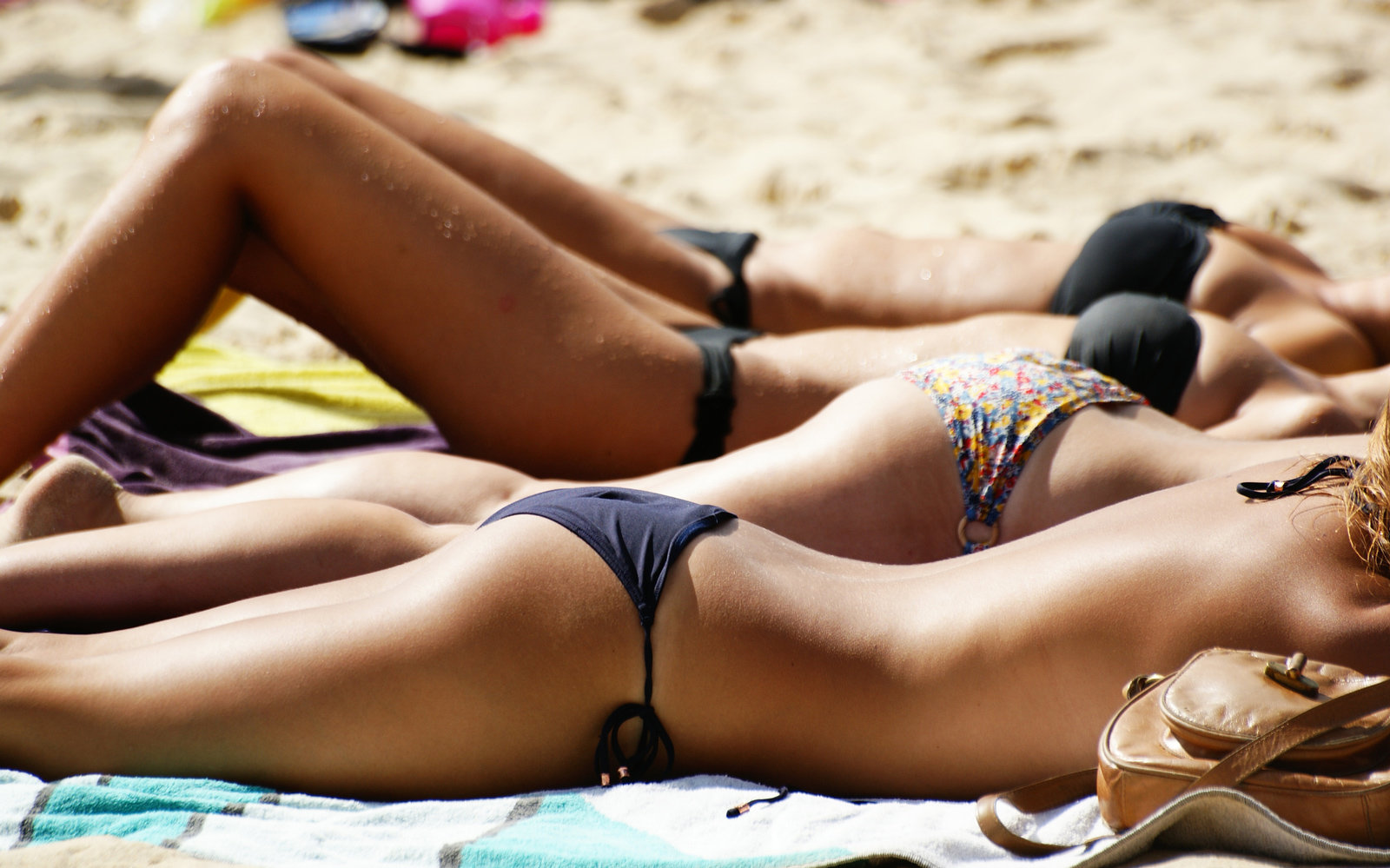 What You Should Know About Sunburn Before You Hit The