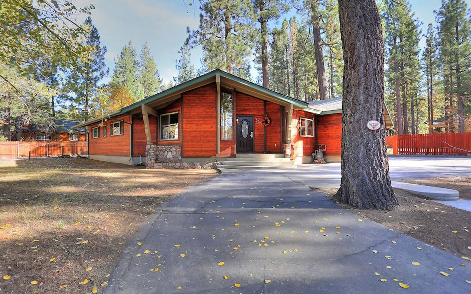 Image result for Cabin Rentals istock